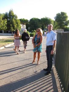 école Bastide Ricciardi Jonot 2011