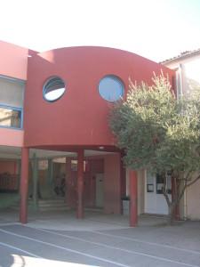 Ecole Léon Mourraille 6 octobre 2006 055