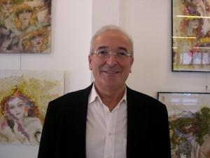 Marius Papi 8 janvier 2007