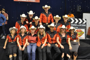 Danses country 2014