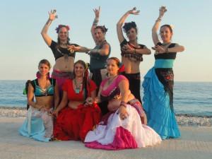 Danses orientale tribale (2)