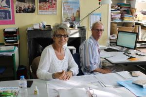 Dany van loon et Pierre guillet oct 2014 br (2)