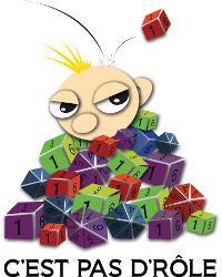 Logo CPDR vecto avatar