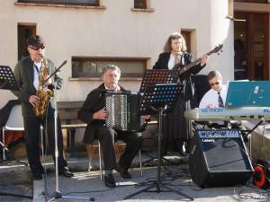 Orchestre Milson 2008