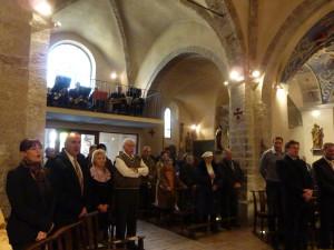 Procession St Blaise 3 février 2013 (11)