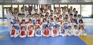 Tae kwon do 2014