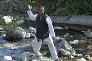 Taekwondo M. El Kellali