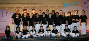 judo club 2013
