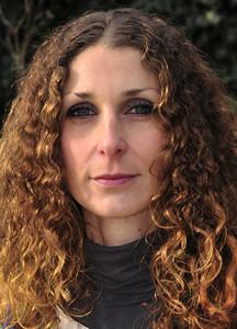 Julie-Eve Philippart-Ribaut
