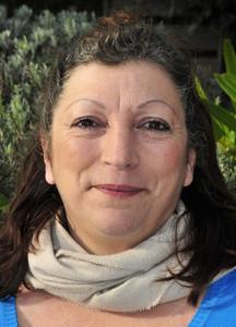 Yvonne Oddo